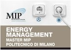 Master MIP di primo livello in Energy Management