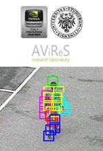 Laboratorio di ricerca del Consorzio Universitario di Pordenone premiato dall'azienda americana Nvidia