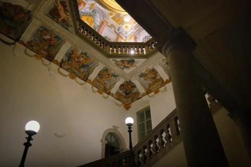 Inaugurato palazzo Garzolini di Toppo Wassermann