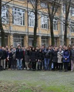 Nominati 67 tutor dell'Ateneo per il 2014