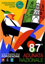 #alpiniadunata2014, le informazioni utili