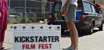 Il festival di Kickstarter, la creatività in rete per cambiare il mondo