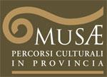 Musae 2014, 87 appuntamenti di musica e teatro in provincia