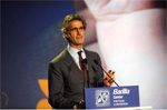Healthy food is universal right, Barilla