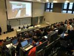 200 sviluppatori e Twitter: gli eventi ICT al Consorzio bissano il successo degli scorsi anni