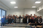 """Internazionalizzazione del Double Degree Master in """"Production Engineering And Management"""""""