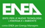 Corso ENEA per Energy Managers a settembre: erogati 40 crediti formativi per Ingegneri