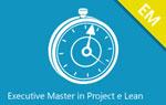 Executive Master in Project e Lean Management e corsi in Gestione della Produzione e Sviluppo Prodotto