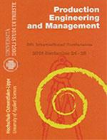 Production Engineering and Management, un'eccellenza del Consorzio Universitario di Pordenone