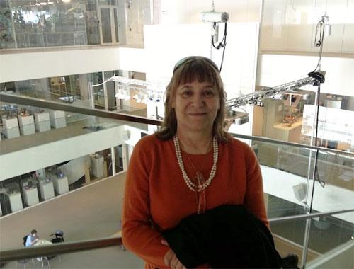 Una sociologa dell'Università di Udine nell'Olimpo dei nuovi media
