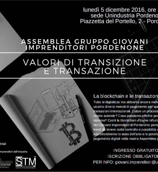 Assemblea pubblica GGI 05/12/2016: diretta streaming Consorzio Universitario