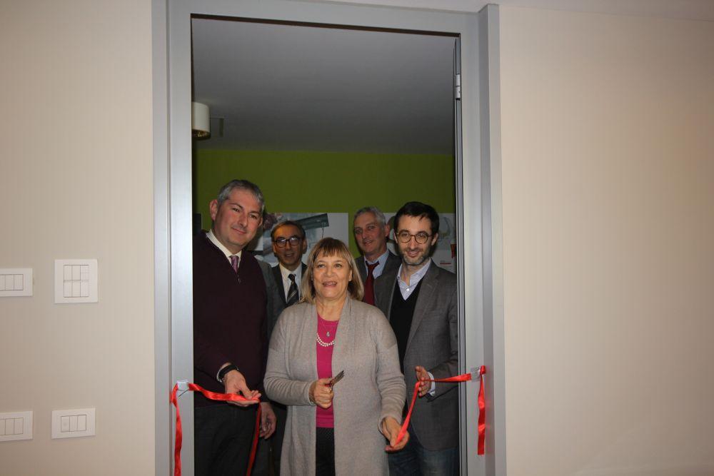 Nuova sede a Pordenone per il laboratorio NuMe