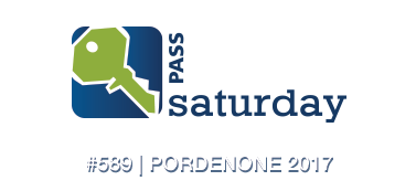 SQL Saturday torna a Pordenone con l'unica data italiana