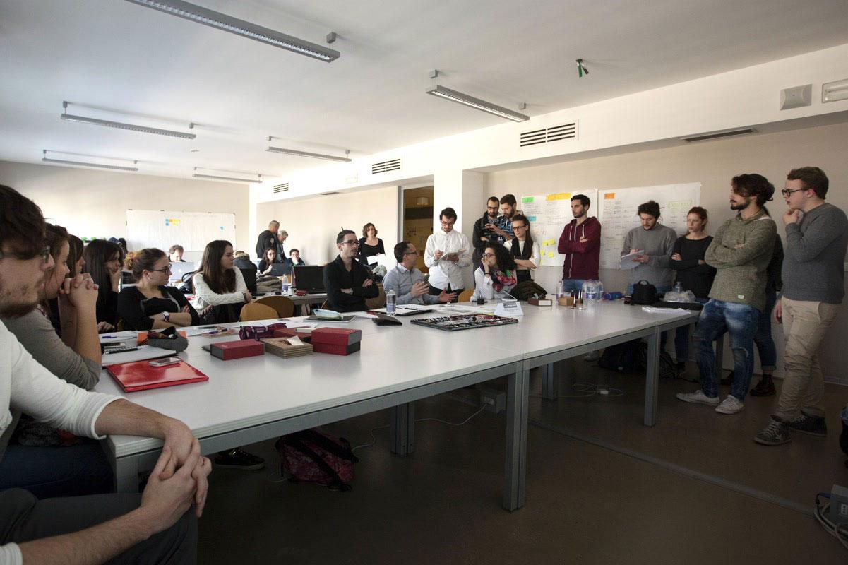 Pordenone Design Week: I Workshop delle aziende