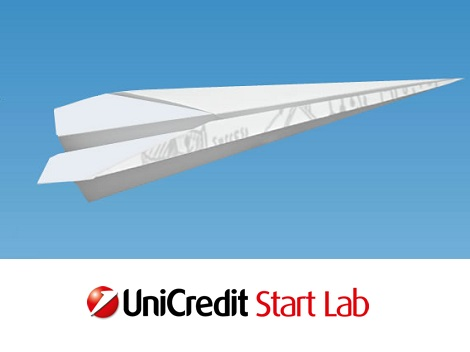Unicredit Start Lab 2017