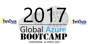 Global Azure Bootcamp Pordenone 2017