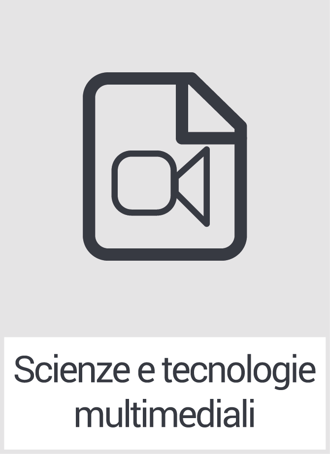 Scienze e Tecnologie Multimediali