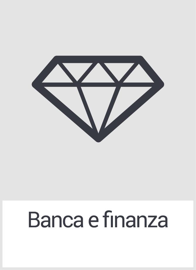 Banca e Finanza