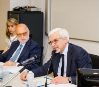 Banca e Finanza: presentato il nuovo corso