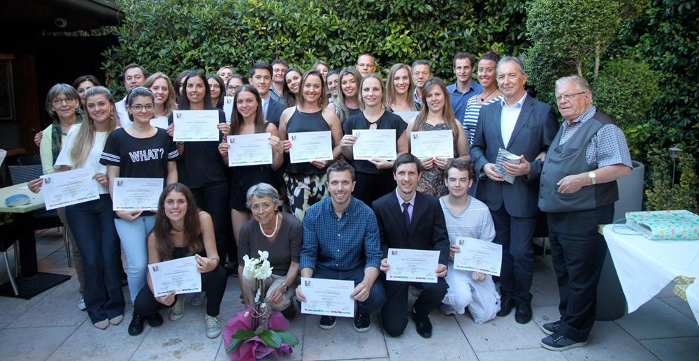 14 ragazzi di origine italiana in arrivo a Pordenone per il progetto Efasce Young Adults 2017