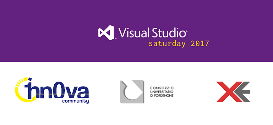 Visual Studio Saturday 2017