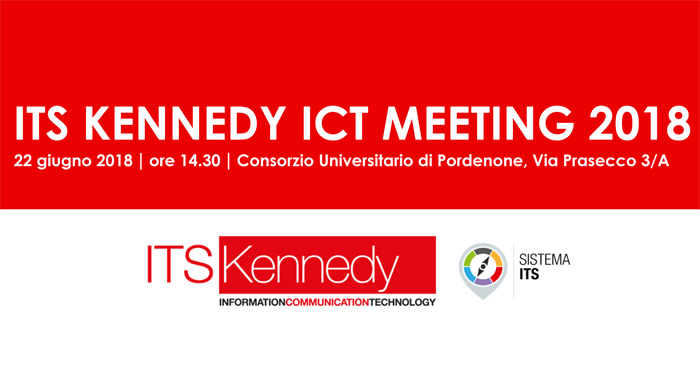 ITS Kennedy ICT Meeting 2018