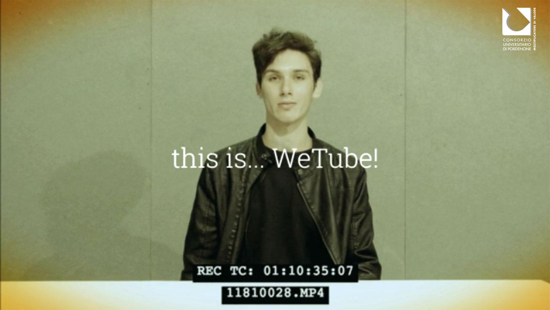 WeTube alla Fiera Punto di Incontro: crea il tuo videocurriculum e vinci un tablet