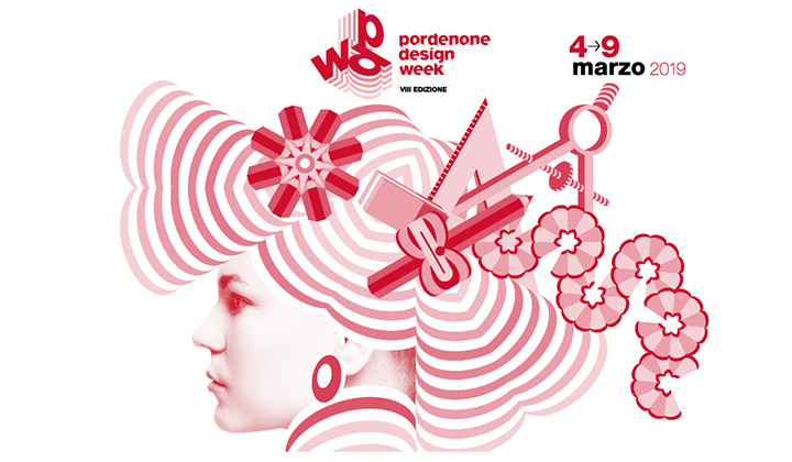 Pordenone Design Week 2019