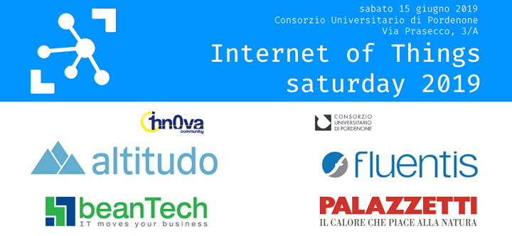 IoT Saturday 2019