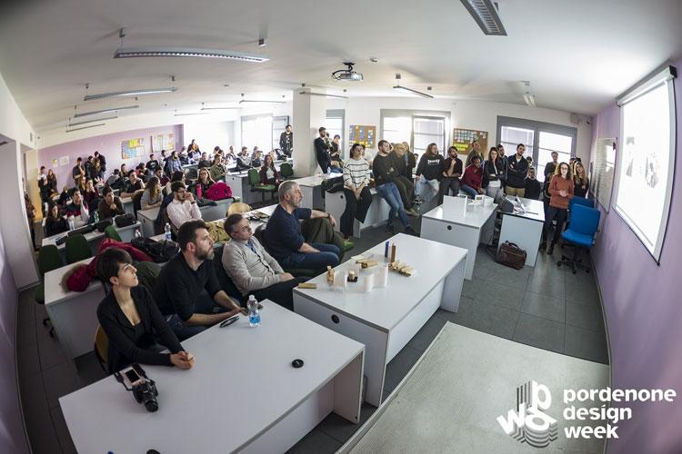 Iniziata l'edizione online della Pordenone Design Week 2020